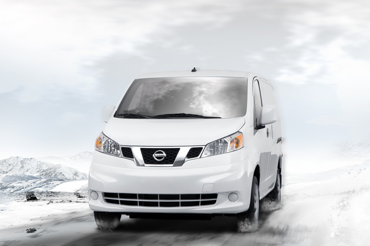 Green Fleet Vehicles: Are They Right for Your Business?