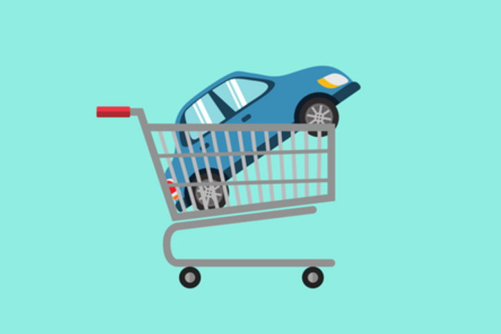 Car Shopping Advice from the Experts