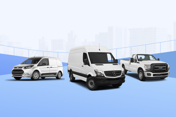 The Best Option for Business Vehicle Leasing