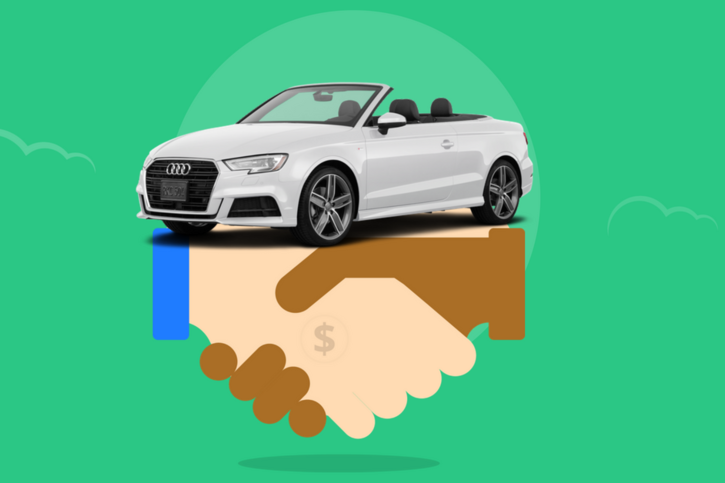 Leasing a Car With Credit Unions