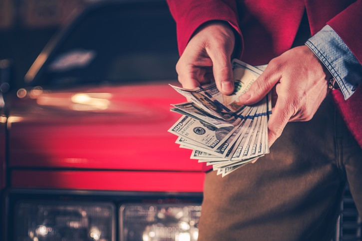 What are Dealer Doc Fees?